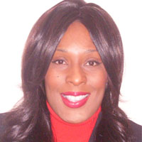 Attorney LaDonna Jones